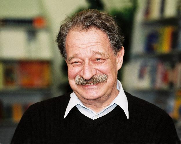 Tomáš Janovic