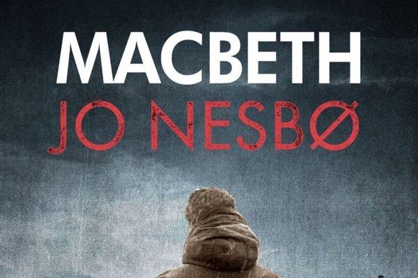Publikácia Macbeth /Jo Nesbo