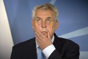 Kde sú prekážky pre vznik novej českej vlády?