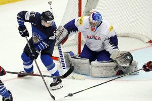 57a65eb67fc3c Fínsko : Južná Kórea - Online prenos - MS v hokeji 2018 - Šport SME