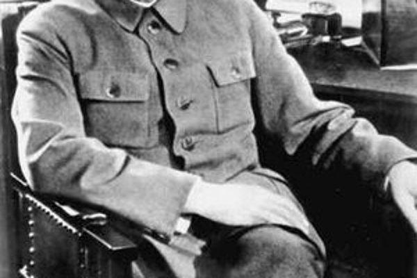 Stalinove represie postihli prostých občanov aj stranícke špičky.