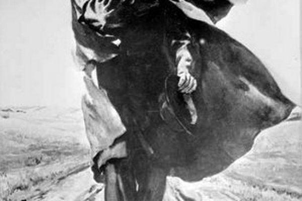 Alexander Puškin bol nenapraviteľný rebel. Dvakrát si odkrútil vyhnanstvo za svoje epigramy zosmiešňujúce cára a kritizujúce samoderžavie.