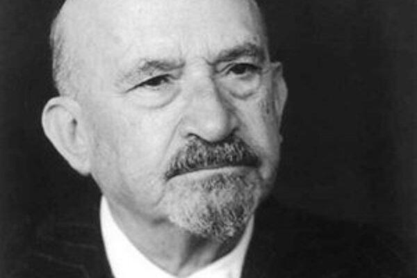 Jedným z popredných židovských vyjednávačov bol Chaim Weizmann.