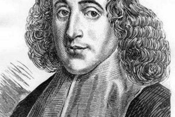 Na Spinozu uvalila židovská obec cherem, niečo v zmysle exkomunikácie. Jeho potomkov vraj mala postihnúť kliatba. Spinoza nikdy nemal deti.