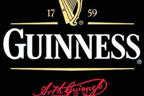 Logo jednej z najznámejších pivovarníckych značiek.