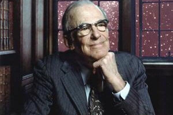 Lyman Spitzer je otcom vesmírnych teleskopov.
