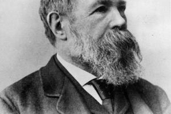 Marxove teórie by bez Engelsa neboli.