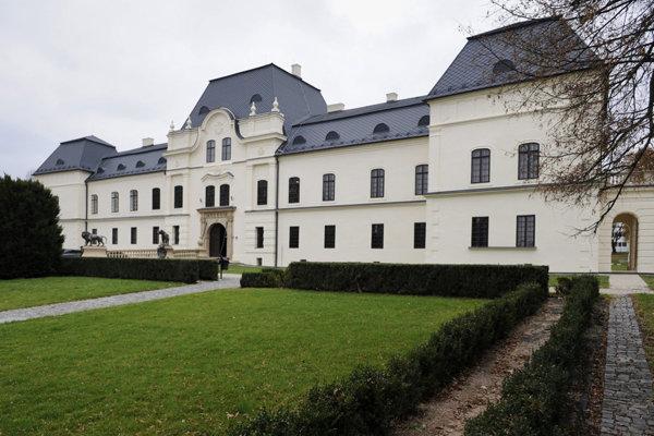 Vihorlatské múzeum v Humennom.