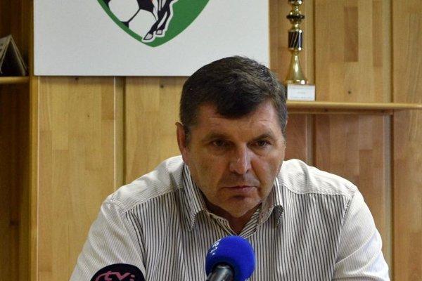 Miroslav Remeta kritizuje dianie vo Fortuna lige.