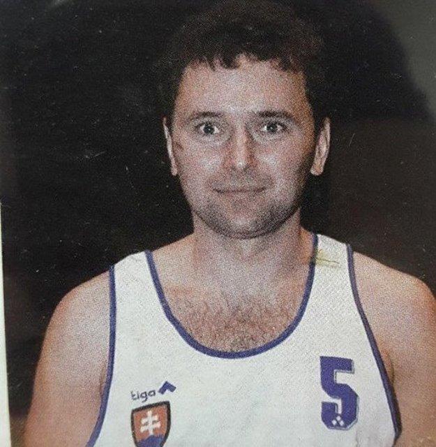 Ľuboš Jelačič patril kedysi medzi opory reprezentácie.