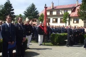 Už 13. ročník Hasičskej púte sa konal 29. vRajeckej Lesnej.