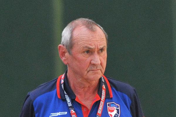 Dušan Daniš.