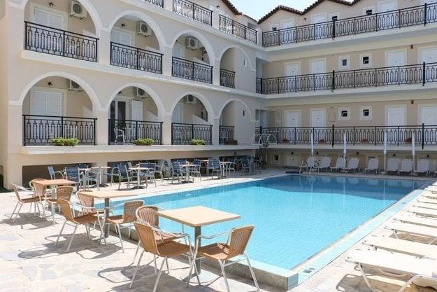 Plaza Bay Hotel 3*.