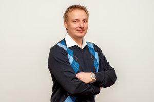 Ján Šebo, odborník na dôchodky z Univerzity Mateja Bela v Banskej Bystrici.