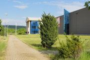 Firma prerobila halu, v ktorej vyrábala fínska Ojala.