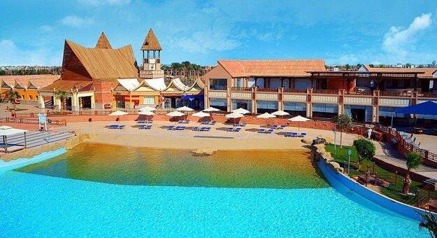 Hotel Pickalbatros Jungle Aquapark 4*