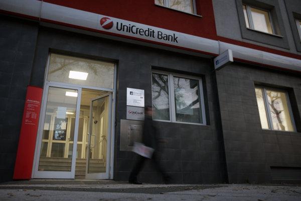 UniCredit je matkou Bank Austria