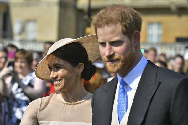 Princ William budúci mesiac navštívi Izrael, Palestínu a Jordánsko