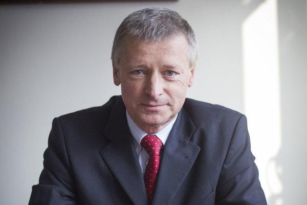 Vladimír Jakabčin.