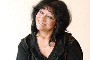 Zuzana Szatmáry