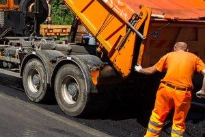 V najbližšom období sa budú v Žiari opravovať mestské cesty.