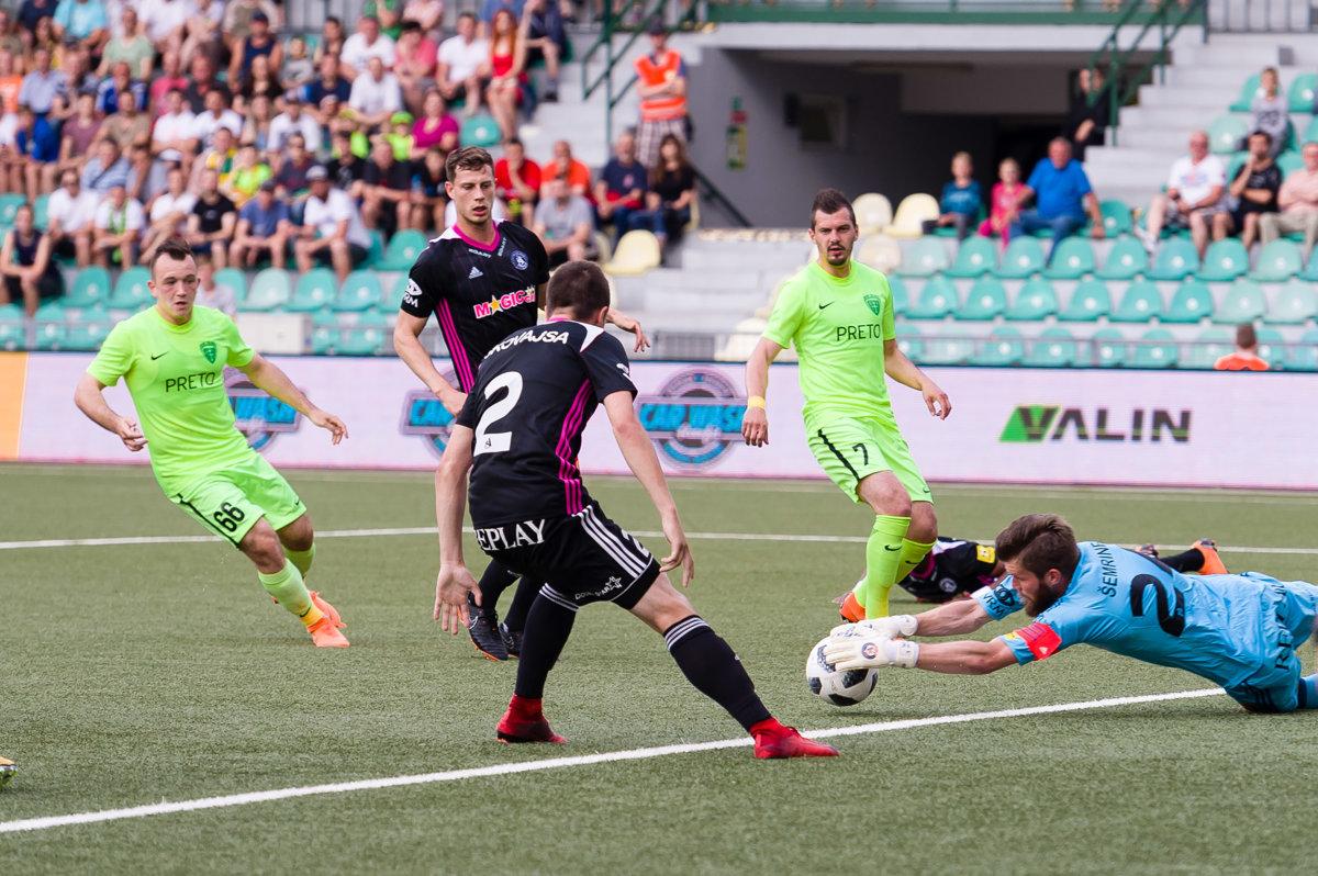 cd11111893 Žilina   Trenčín - Fortuna liga 2018 - Baráž - Online - Šport SME