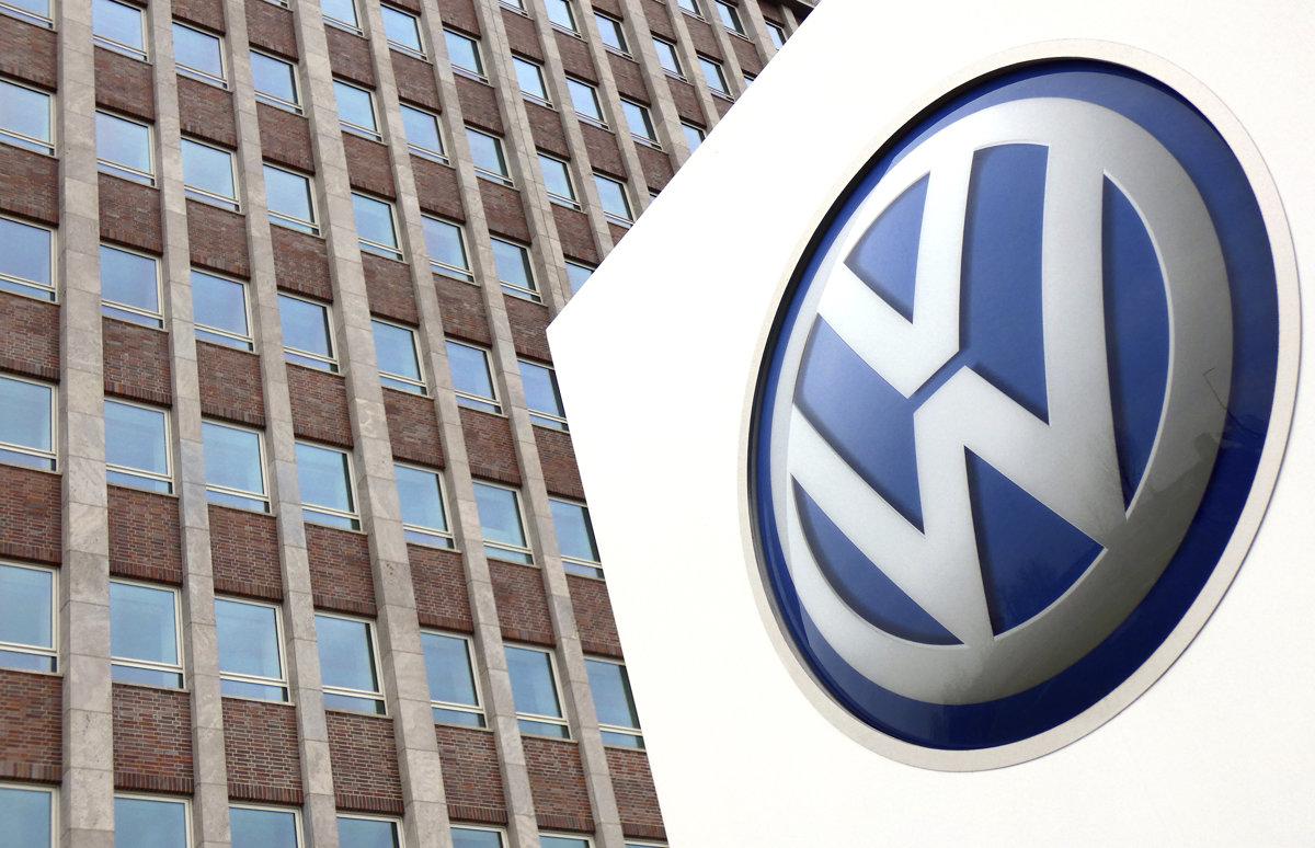 ea3359d02e VW má ďalší škandál  predával predprodukčné autá - Auto SME
