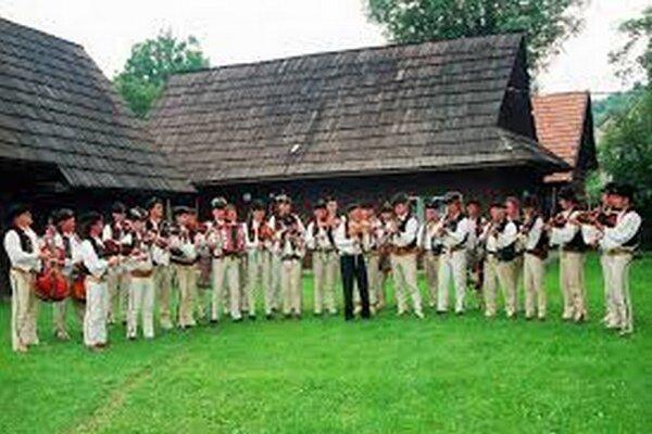 Na Terchovskú muziku môže byť hrdé celé Slovensko.