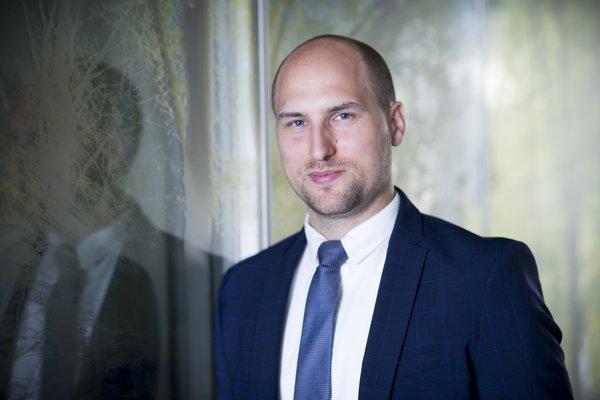 Slovensko je pre e-commerce stále zaujímavé, vysvetľuje odborník na priemyselné nehnuteľnosti Samuel Šporka.