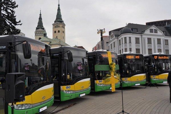 Dôvodom je aj kúpa nových trolejbusov.