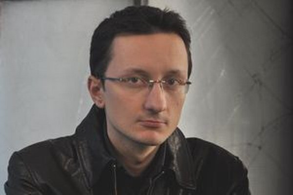 Jozef Karika.