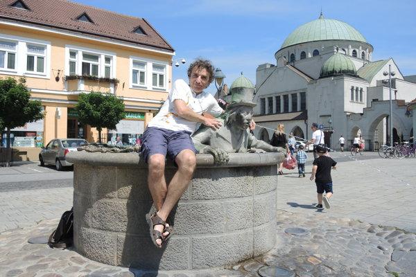 Mím Vladimír Kulíšek