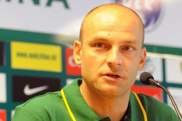 Podľa trénera MŠK Adriána Guľu postupové šance pre Žilinu ešte stále existujú.