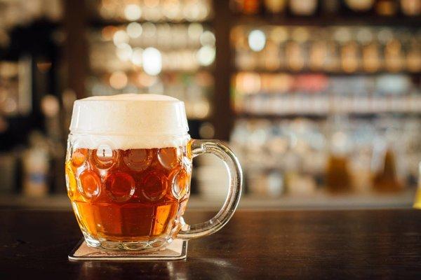 Lehár dvanástka z lučeneckého pivovaru má striebornú Pivnú korunku.