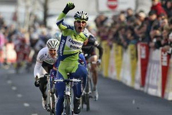 Sagan patrí k svetovej špičke a vo svojom tíme by ho chceli asi všetci.