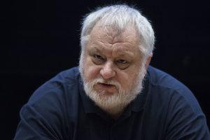 Režisér Martin Šulík.