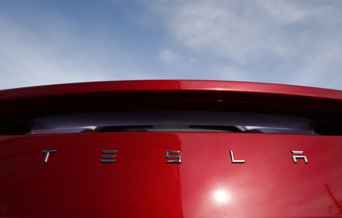 efd28c9340 Tesla už tretíkrát znížila ceny niektorých modelov - Ekonomika SME