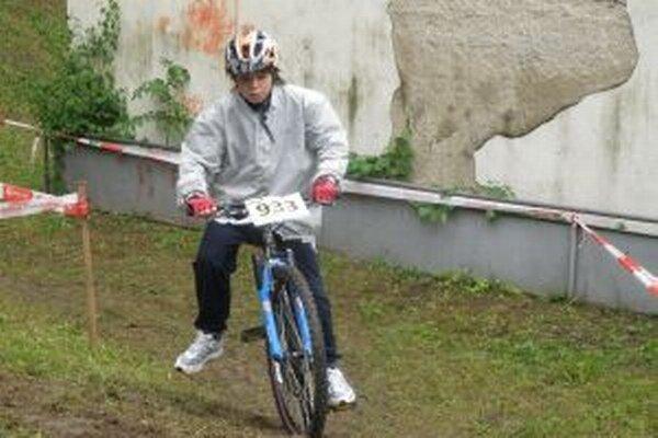 Cyklistika láka čoraz viac mladých.