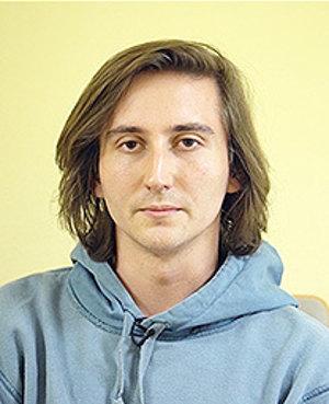 Architekt Marián Lucký