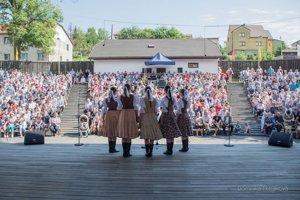 Tradičné podujatie Goralské slávnosti zapísalo už svoju 27. kapitolu.