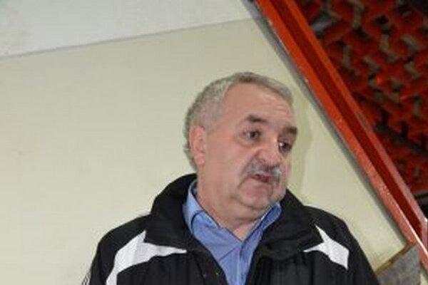 Ján Panák.