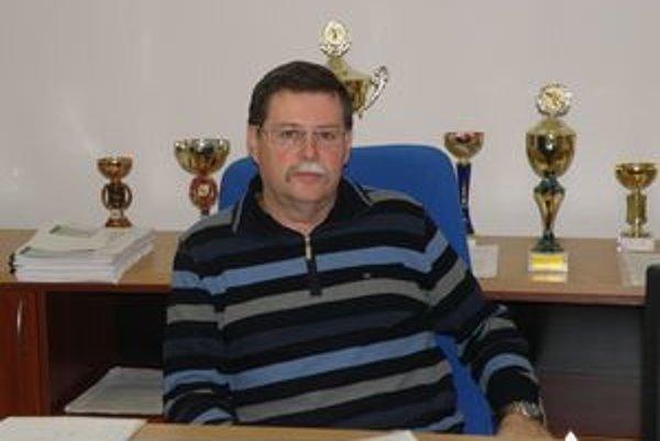 Milan Šamaj sa stal novým náčelníkom Mestskej polície v Žiline.