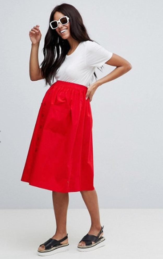 9ee2ed2d9a24 Móda pre tehotné  Ako sa obliecť s bruškom  - Žena SME