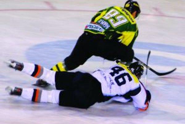 Sýkora bol zo streleckej mizérie tímu zúfalí. Košiciam strelil jediný gól svojho tímu.