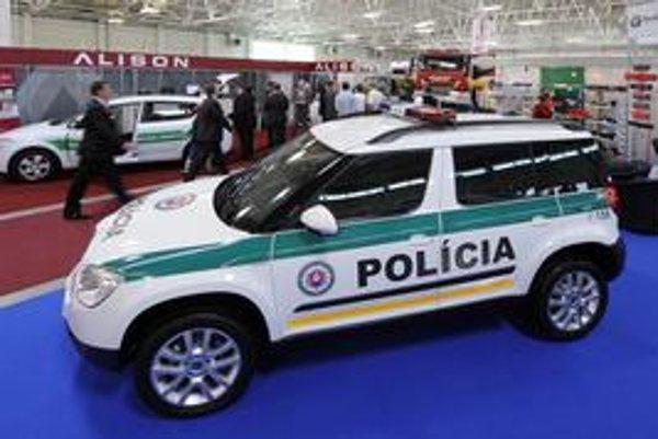 Polícia totožnosť novej jednotky starostlivo tají.