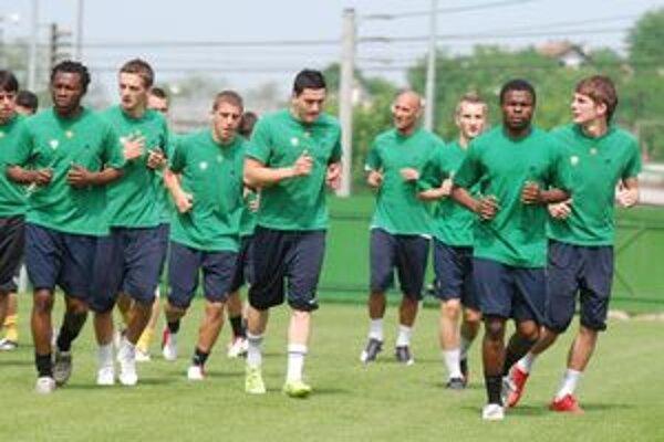 Žilinských futbalistov čaká v predkole Európskej ligy klub z Moldavska.