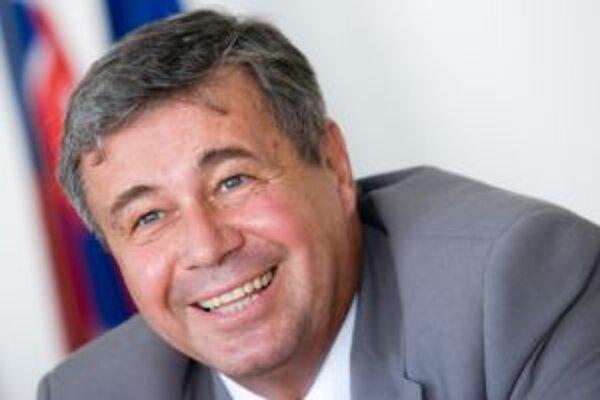 Ján Mikolaj.