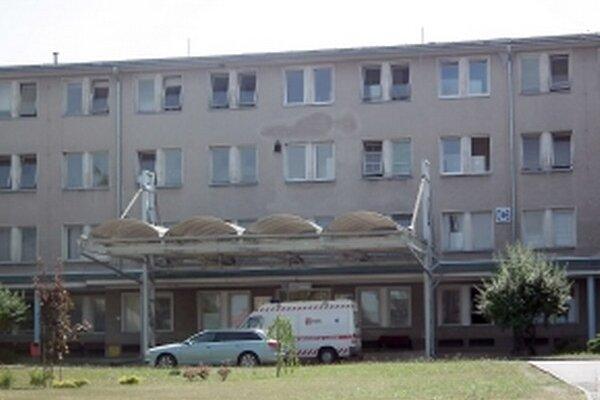 Na internom oddelení v ilavskej nemocnici majú problémy.