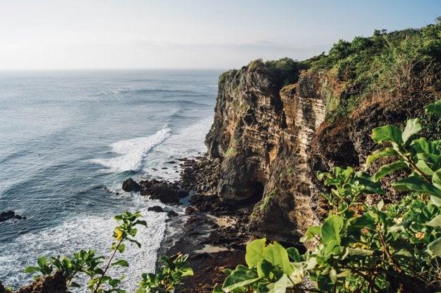 Najlepšie mesiace na návštevu Bali sú apríl - jún a október - november.