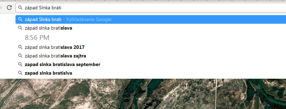 Tipy pre Google vyhľadávač - fotogaléria - tech.sme.sk - tech.sme.sk 4e13f462119